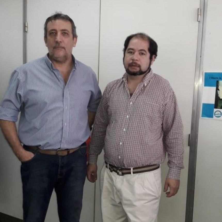 Índice Democrático Poder Legislativo del Chaco. Diputado Daniel Trabalón.