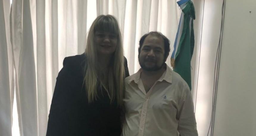 Confeccionó el índice democrático la Diputada Liliana Spoljaric.