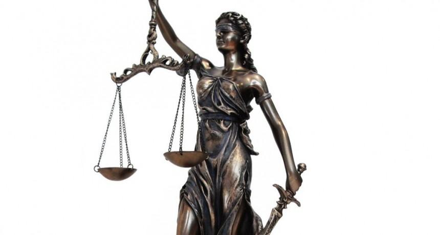 Del principio de inocencia y de independencia del poder judicial. (Por Viviana Verón de González Cabañas. Abogada).