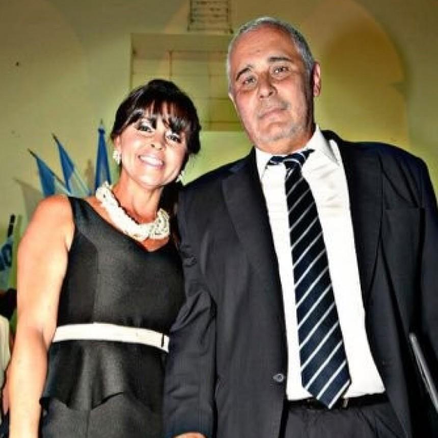 Ni Patricia ni Rubén, la banca sería para Esteche Vivona.