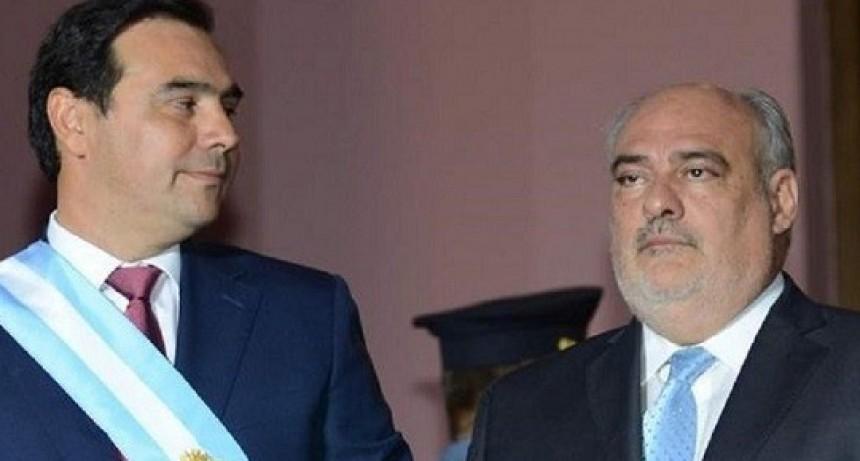 La radical diferencia entre Colombi y Valdés.