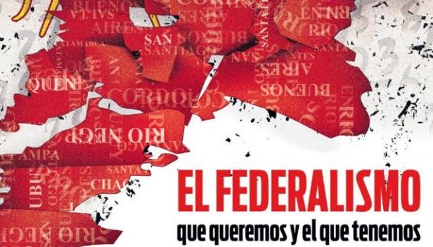 Federalismo en Pugna.