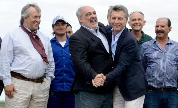 ¿Cúan Macrista será el gobierno provincial?