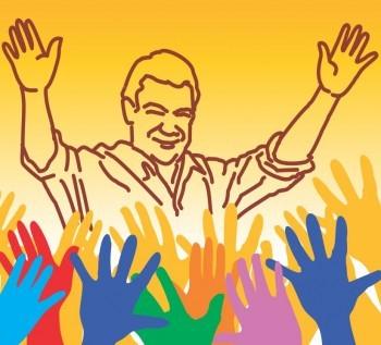 Test 38 (Para determinar cuán democráticos son los partidos políticos).