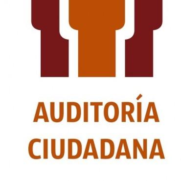 Se necesitan de Auditorías Ciudadanas.