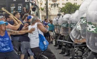 Macri necesita una oposición la oposición necesita un proyecto de reforma de la Constitución.