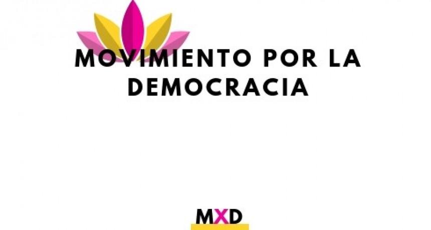 Por una Democracia inclusiva en la tierra sin mal y sin pobreza.