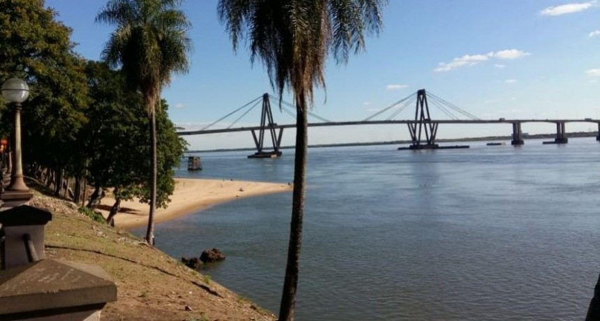 ¿A qué huele Corrientes?