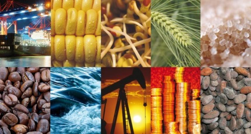 El agua: ¿nuevo producto en el mercado de commodities?