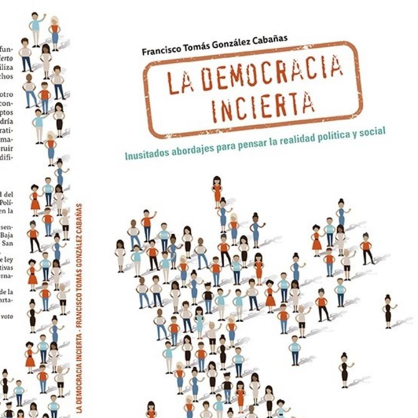 ¿Es la democracia un derecho fundamental, constitucional o subjetivo de poder jurídico?